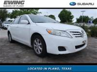 2011 Toyota Camry LE for sale in Plano TX
