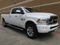 2016 Dodge Ram 2500 Limited Crew Cab Diesel 4WD Long Bed