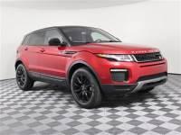 2019 Land Rover Range Rover Evoque SE Premium SUV in Grand Rapids