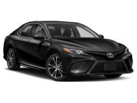 New 2019 Toyota Camry SE FWD 4D Sedan