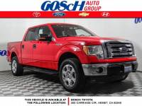 Used 2012 Ford F-150 XLT Pickup