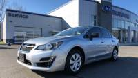 Certified Used 2016 Subaru Impreza 2.0i for Sale in Danbury CT