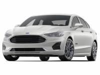 2019 Ford Fusion Hybrid SE FWD near Seattle