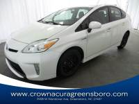 Pre-Owned 2014 Toyota Prius Four in Greensboro NC