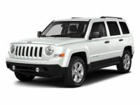 2016 Jeep Patriot High Altitude Edition Inwood NY | Brooklyn Queens Nassau County New York 1C4NJRFB8GD737708
