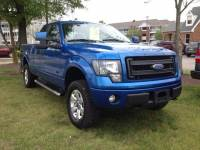 2013 Ford F-150 STX Truck in Norfolk