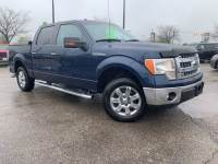 Used 2013 Ford F-150 XLT Truck V8 FFV in Miamisburg, OH