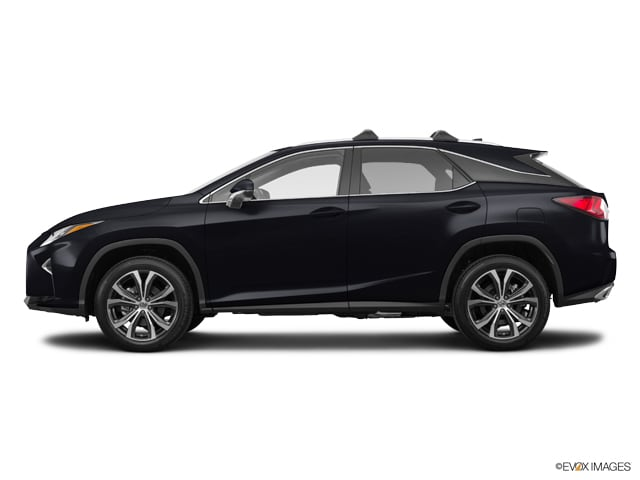 Photo Used 2016 LEXUS RX 350 SUV For Sale Leesburg, FL
