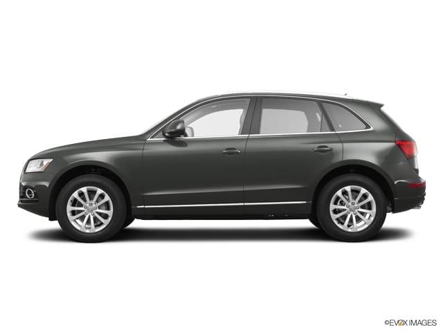 Photo Used 2014 Audi Q5 2.0T Premium Tiptronic SUV For Sale Leesburg, FL