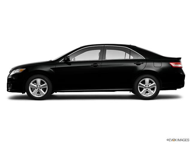 Photo Used 2010 Toyota Camry SE for Sale in Pocatello near Blackfoot