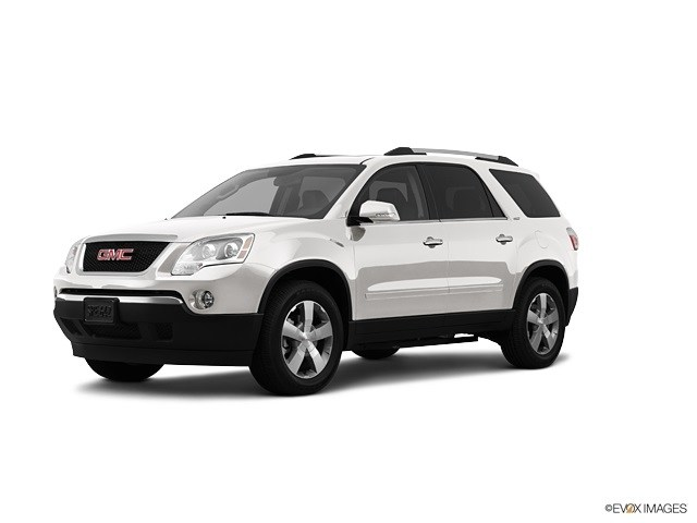 Photo 2012 GMC Acadia SLT-2 SUV For Sale in Erie PA