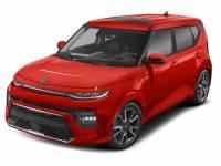 2020 Kia Soul LX IVT Hatchback Front-wheel Drive