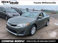 2012 Toyota Camry LE Sedan For Sale - Serving Amherst
