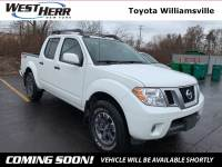 2019 Nissan Frontier PRO Truck Crew Cab For Sale - Serving Amherst
