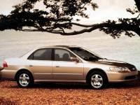 Used 1999 Honda Accord EX in Salem