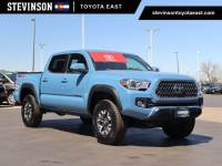 Used 2019 Toyota Tacoma TRD Offroad Pickup