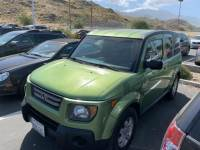 Used 2008 Honda Element 4WD 5dr Auto EX | Palm Springs Subaru | Cathedral City CA | VIN: 5J6YH28768L015132