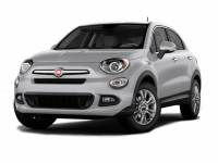 Used 2016 FIAT 500X Lounge in Stamford CT
