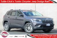 2019 Jeep Cherokee Latitude Plus 4x4 SUV - Tustin