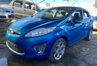 2012 Ford Fiesta HB SES**ONLY 22K ORIGINAL MILES** 46 MPG*