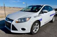 2014 Ford Focus SE** must see* great gas mileage*