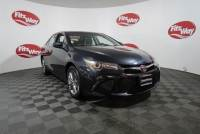 Certified Used 2017 Toyota Camry in Gaithersburg