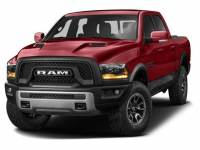 2016 Ram 1500 Rebel 4x4 Rebel Crew Cab 5.5 ft. SB Pickup