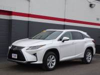 Used 2016 LEXUS RX 350 For Sale at Huber Automotive   VIN: 2T2BZMCA4GC005739