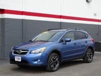 Used 2015 Subaru XV Crosstrek For Sale at Huber Automotive | VIN: JF2GPACCXFH268118
