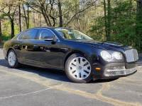Pre-Owned 2014 Bentley Flying Spur W12 Sedan in Atlanta GA