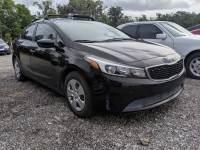 Used 2017 Kia Forte LX Sedan For Sale Leesburg, FL