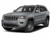 2018 Jeep Grand Cherokee UP SUV