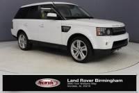 Used 2013 Land Rover Range Rover Sport HSE SUV in Birmingham, AL