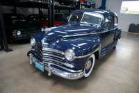 1948 Plymouth P15 Special Deluxe Coupe