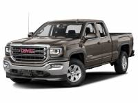 2017 GMC Sierra 1500 2WD Double Cab 143.5 SLT Extended Cab Pickup for Sale in Mt. Pleasant, Texas