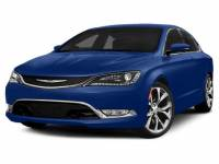 Used 2015 Chrysler 200 Limited Sedan For Sale in Bedford, OH