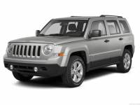 2016 Jeep Patriot Latitude SUV For Sale in Bakersfield