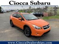 Used 2014 Subaru XV Crosstrek Limited For Sale in Allentown, PA