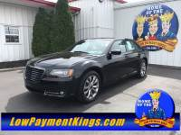 2014 Chrysler 300 S Sedan AWD
