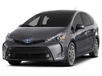 Pre-Owned 2016 Toyota Prius v Four Wagon Front-wheel Drive in Brandon MS