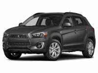 Used 2015 Mitsubishi Outlander Sport SE SUV for Sale in WANTAGH NY on Long Island | Nassau County | 7669