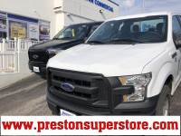 Certified Used 2015 Ford F-150 XL Truck in Burton, OH