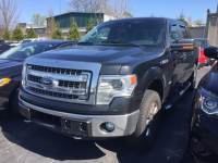 Used 2014 Ford F-150 Lariat Pickup