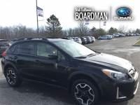 Used 2016 Subaru Crosstrek 2.0i Limited For Sale Boardman, Ohio