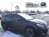 Used 2016 Subaru Crosstrek 2.0i Premium For Sale Boardman, Ohio