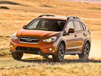 Used 2015 Subaru XV Crosstrek 2.0i Limited For Sale Boardman, Ohio
