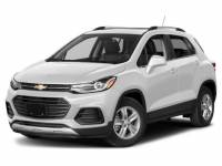 2017 Chevrolet Trax LT SUV For Sale in Madison, WI