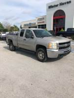2008 Chevrolet Silverado 2500HD LT Truck Extended Cab 4WD | near Orlando FL