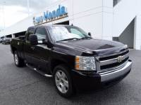 Pre-Owned 2008 Chevrolet Silverado 1500 Truck Extended Cab