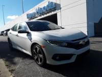 Certified 2016 Honda Civic Touring Sedan